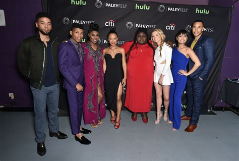 who plays the maon character in empire empire cast crew talk growing pains diversity and