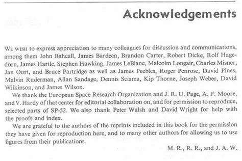 How To Make An Acknowledgement In A Research Paper - how to write dissertation acknowledgements
