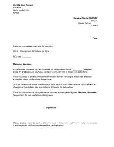 Accord De Non Divulgation Modèle