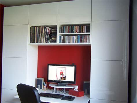 ik饌 bureau album 11 gamme besta ikea bureaux biblioth 232 ques