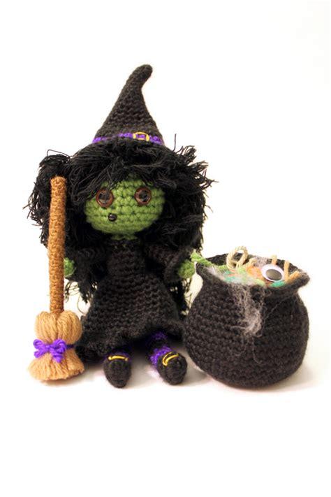 amigurumi witch pattern zora the witch amigurumi pattern amigurumipatterns net