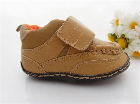 infant size 3 dress shoes new infant baby boy brown wide bar dress shoes 6 12m size 4 ebay