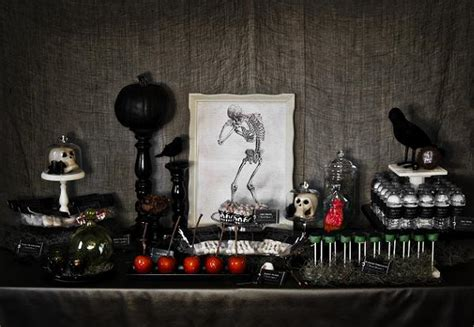 halloween party decoration ideas halloween party ideas for 2014 easyday