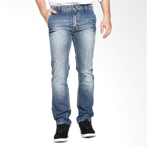 Celana Jens Loreng jual cardinal slim cbcx001 16a celana panjang pria medium light harga