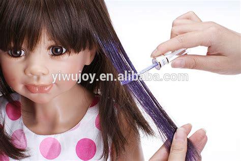 Pewarna Rambut Joyous Hair Mascara joyous new products for 2015 use easy temporary hair