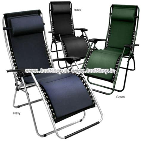 Zero Gravity Chair Ireland by Zero Gravity Chairs Black Green Navy Zero Gravity