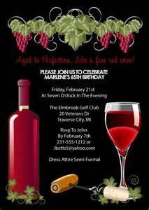 wine birthday invitations birthday invitation aged to perfection diy printable