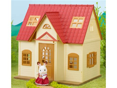 Cosy Cottage Cattery by Meet Our Sylvanian Families Cats Ickle Pickles And Travels