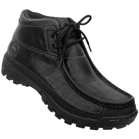 ecko boots for ecko s boots shoes chaz 25016 black ebay