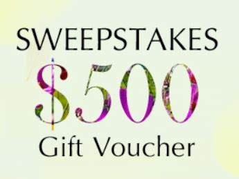 Department Store Sweepstakes - enter the trinity place department store 500 sweepstakes and check out my picks