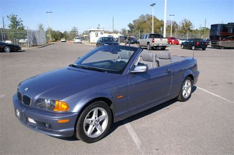 2002 Bmw 325ci by 2002 Used Bmw 3 Series 325ci Convertible At Auto
