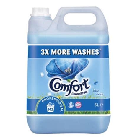 comfort professional comfort professional concentrate fabric softener brosch