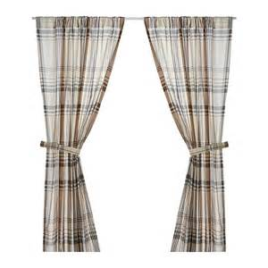 Tie Back Kitchen Curtains Home Ikea