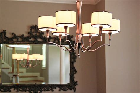 small lamp shades  chandeliers homesfeed