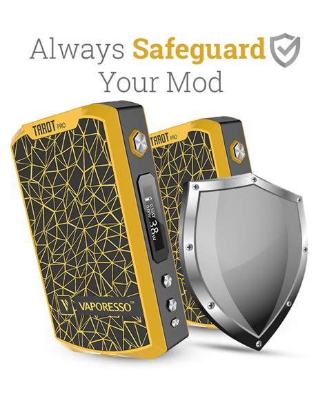 Limited Vape Vaporizer Esso Tarot Pro Mod 160w Yellow Authentic Sku01 vape batteries mods tarot pro vape mod vaporeso