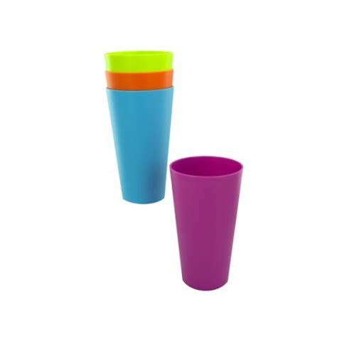 bulk barware bulk buys 32 ounce plastic tumblers bulk drinkware drop