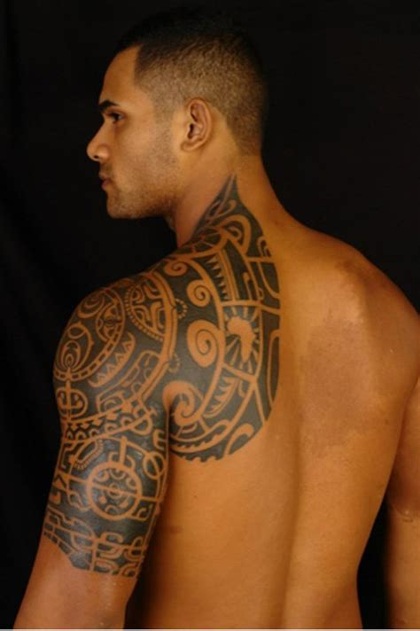 what does a star tattoo on each shoulder mean 165 shoulder tattoos to die for