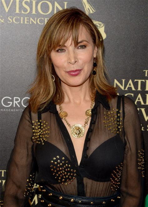 days of our lives actress hair styles lauren koslow pictures the 41st annual daytime emmy