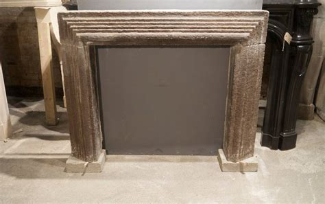 Vintage Tile Fireplace Surround by Antique 18th Century Italian Fireplace Surround At
