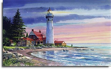 lighthouse wall mural northern lighthouse wall mural themuralstore