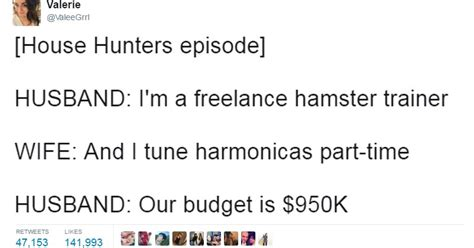 house hunters music people making fun of house hunters budgets is now a meme 24 pics smosh