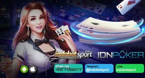 idn poker  idn poker poker  indonesia