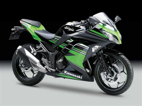How Much Is A Kawasaki 300 by Kawasaki Makes Four New Additions To Its Range