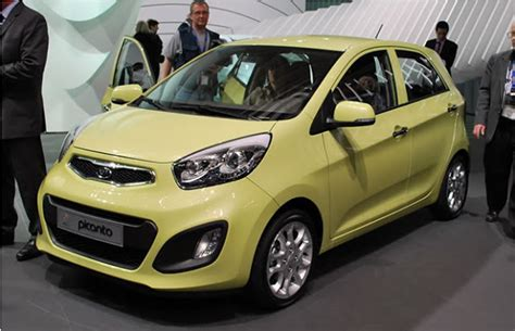 Busi Kia All New Picanto spesifikasi kelebihan kekurangan all new kia picanto autos post