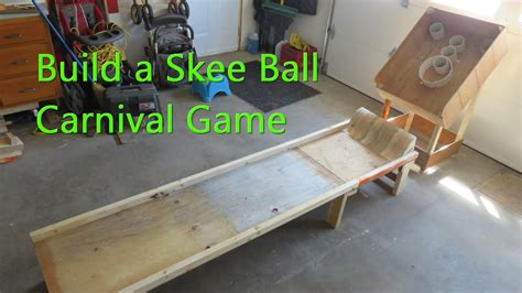 skee table plans how to build a skee