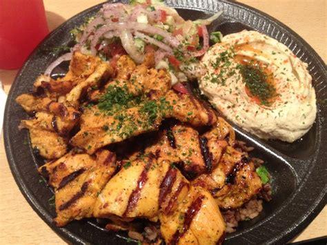 best middle eastern food in los angeles 171 cbs los angeles