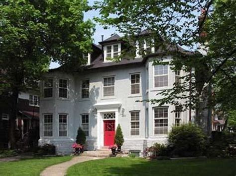 red door bed and breakfast b b reviews toronto ontario