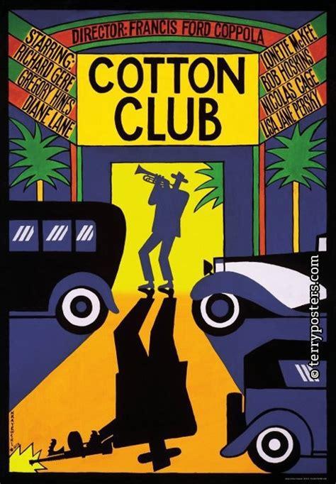 Cotton Club Images