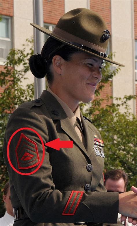 female regulations marine corps presentation what are the hash marks on a marine corps uniform quora