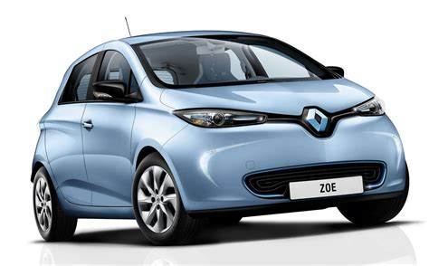 renault zoe electric renault zoe electric car launched 210 km nedc range