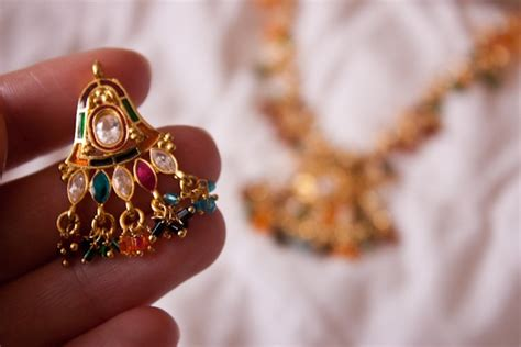Fabworthy Borrowing Jewels For Your Wedding by Indian Wedding 1 The Chic