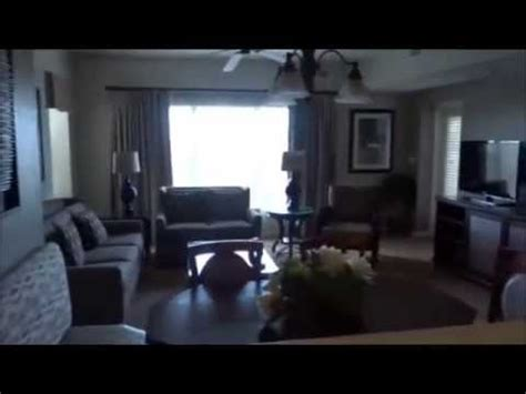 encantada resort 2 bedroom orange lake resort 2 bedroom suite river island youtube