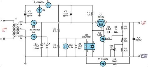 transistor npn mj1504 mosfet circuit page 5 other circuits next gr