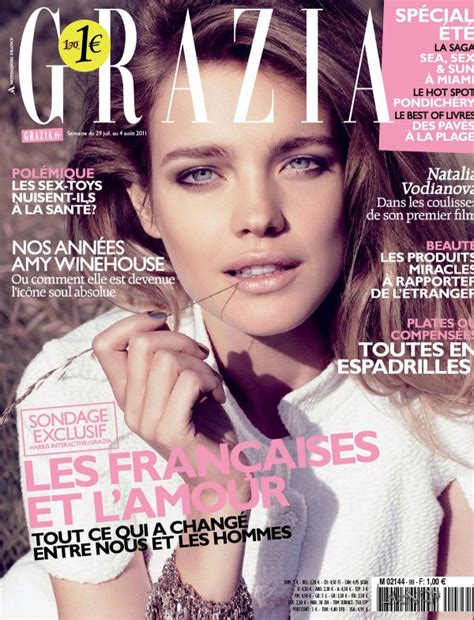 couverture grazia ao 251 t 2011 vodianova source