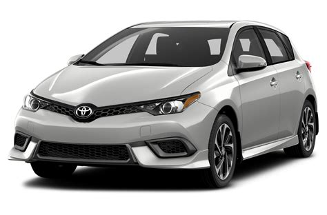 Toyota Corolla 2017 New 2017 Toyota Corolla Im Price Photos Reviews