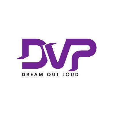 hair colour dvp dvp logo logo design gallery inspiration logomix