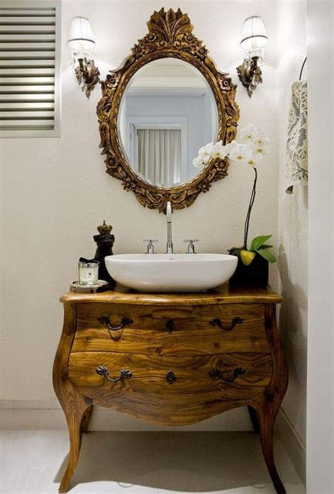 beautiful bathroom sinks repurposing vintage cabinets into beautiful bathroom sinks