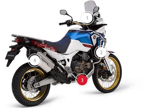 Honda Motorrad Bersicht by Honda Africa Twin Adventure Sports 220 Bersicht Adventure