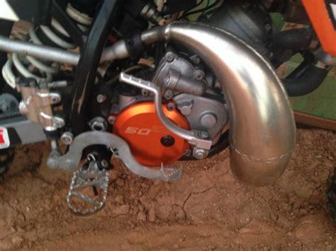 Ktm 50 Sxs Parts 2012 Ktm 50 Sx W Parts