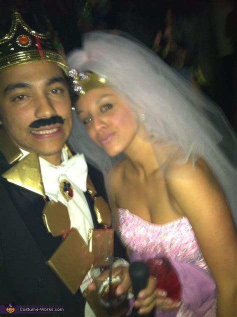 coming  america prince akeem  lisa mcdowell costume