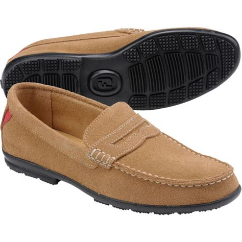 footjoy loafers footjoy mens club casuals loafer closeout style