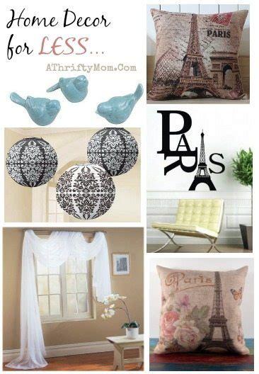 home decor for less home decor ideas for less shabbychic
