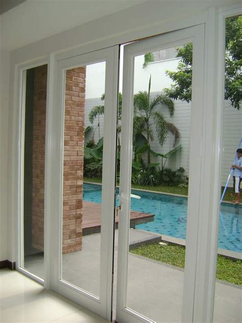 Manfaat Menggunakan Kusen dan Pintu Aluminium   Jual