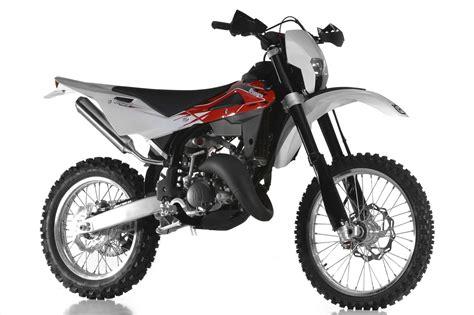 Motorrad 125 Wr by Gebrauchte Und Neue Husqvarna Wr 125 Motorr 228 Der Kaufen