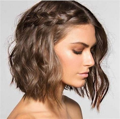Halblange Haare Frisuren 2016 by Frisuren 2016 Halblanges Haar