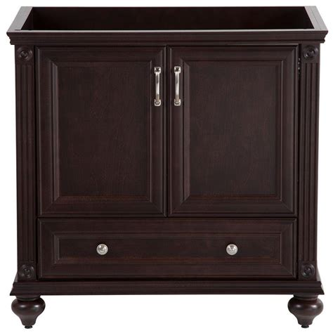 home decorators review home decorators collection annakin 36 in vanity cabinet